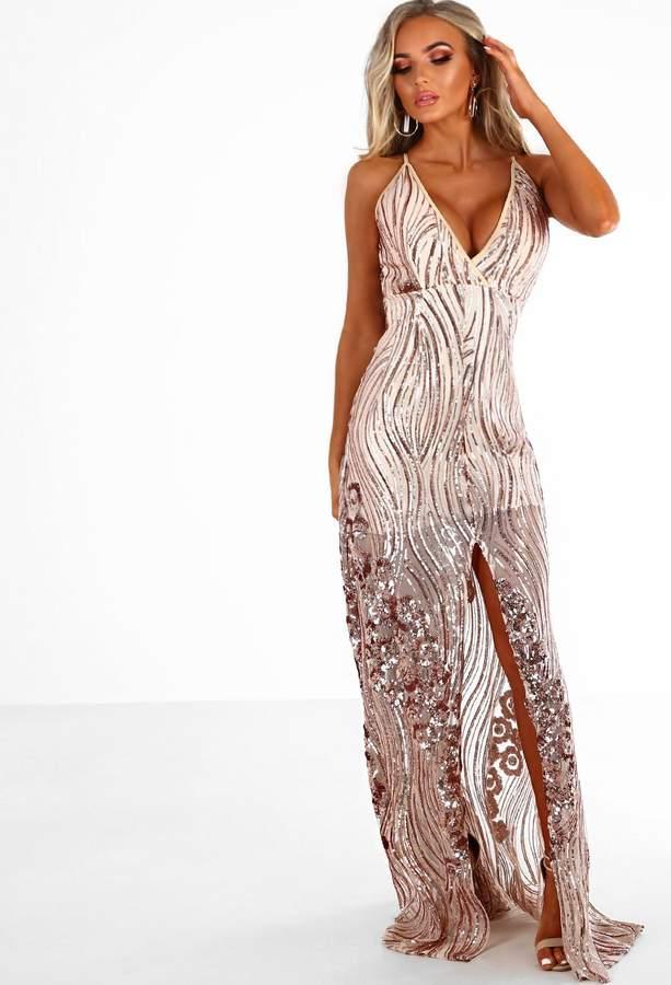 b22aa3752aad Pink Boutique Embellished Dresses - ShopStyle UK