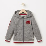 Roots Toddler Canada Full Zip Hoody