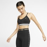 Nike Women's Light-Support Sports Bra Indy Icon Clash