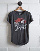 Tailgate Women's Georgia Dawgs T-Shirt