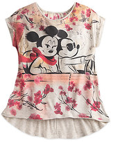 Disney Mouse Dolman Fashion Top Boutique