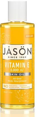 Jason Vitamin E 5,000 I.U. Pure Natural Skin Oil 118Ml