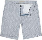Calvin Klein Gatta Aop Chino Shorts