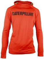 Caterpillar Mens Contour Hooded Workwear Pullover (4XL)