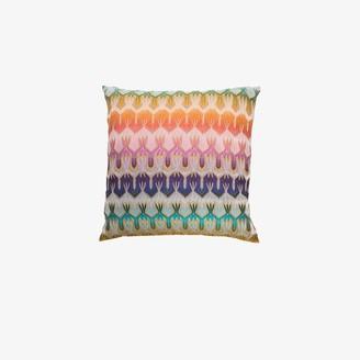 Missoni Home Multicoloured Pasadena Cushion