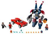 Lego Super Heroes Iron Man: Detroit Steel Strikes