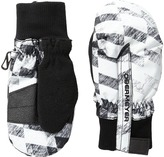 Obermeyer Thumbs Up Print Mitten (Toddler/Little Kid)