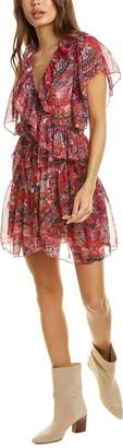 IRO Talara A-Line Dress