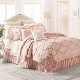 Lauren Conrad Isabel Comforter Set