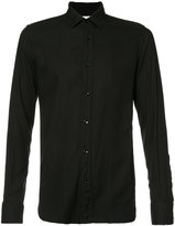 Saint Laurent button-up shirt - men - Viscose - 38