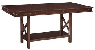 Paige Darby Home Co Extendable Dining Table Darby Home Co