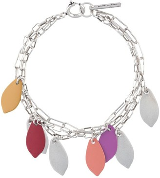 Isabel Marant So Long Joao wrap bracelet