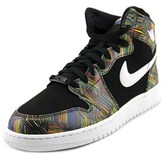 Jordan Air 1 Retro High Bhm Gg Women Synthetic Multi Color Sneakers.