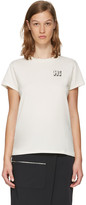 6397 Off-white hi Boy T-shirt