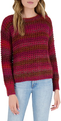 BB Dakota Up All Bright Sweater