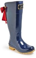Joules Women's 'Evedon' Rain Boot