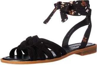 Nine West Women's XAMEERA Flat Sandal