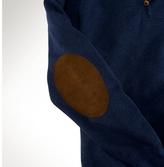 Polo Ralph Lauren Big & Tall Fleece Shawl-Collar Pullover