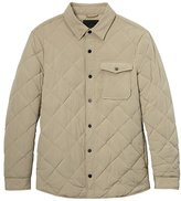 Banana Republic Heritage Quilted Jacket