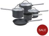 Anolon Professional 5-piece Pan Set