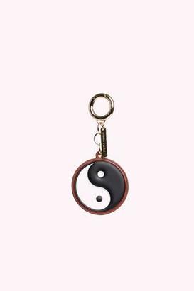 Rebecca Minkoff Yin Yang Key Fob