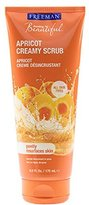 Freeman Facial Scrub Apricot & Wild Cherry 177 ml