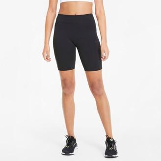 PUMA Women's Tight Shorts