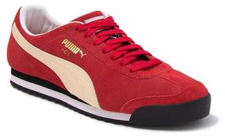 Puma Roma Suede Sneaker