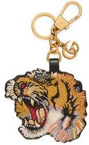 Gucci Tiger keychain