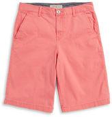 Calvin Klein Jeans Boys 8-20 Boys Flat Front Shorts