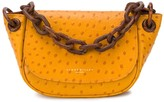 Simon Miller chain strap textured shoulder bag