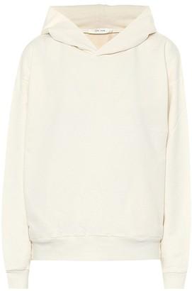 The Row Diea cotton-blend hoodie