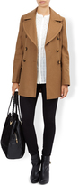 Monsoon Christy Pea Coat