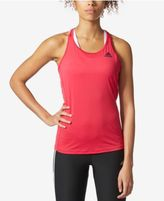 adidas Baseline ClimaLite® Racerback Tank Top