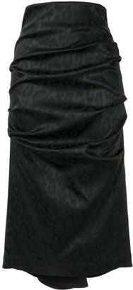 Acler Honor skirt