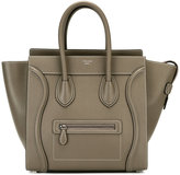 Celine large tote bag