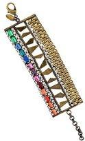 Iosselliani Rainbow Crystal Bracelet