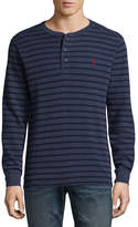 USPA U.S. Polo Assn. Long Sleeve Thermal Top
