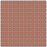 Eichholtz Carpet Stella Orange Square