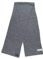Jack and Jones Mens Knitted Scarf Lightweight Winter Warm Accessories