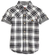 Appaman Boys' Harvey Plaid Shirt - Sizes 2T-4T