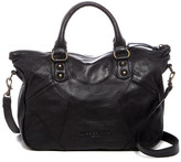 Liebeskind Berlin EstherBo Leather Satchel
