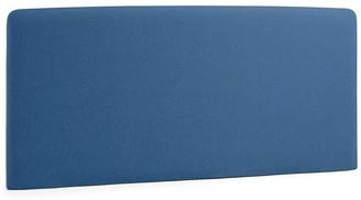 La Forma Australia Falzone Headboard Queen Blue