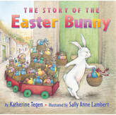 Harper Collins The Story of the Easter Bunny
