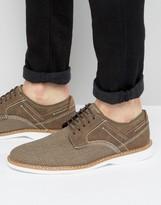 Steve Madden Kershaw Derby Shoes