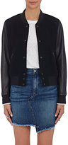 Rag & Bone Women's Camden Bomber Jacket