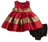 Frais Infant Girl's Stripe Dress