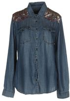 Desigual Denim shirt