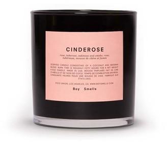 Boy Smells BOY SMELLS STANDARD CANDLE - CINDEROSE
