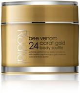 Rodial Bee Venom 24 Carat Gold Body Souffle